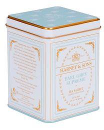 Earl Grey Supreme(20 sachets per tin)