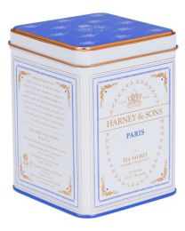 Paris(20 sachets per tin)