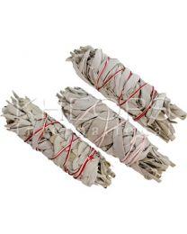 Medium White Sage Smudging Stick