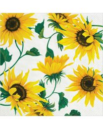 Last Scent of Summer Luncheon Napkins