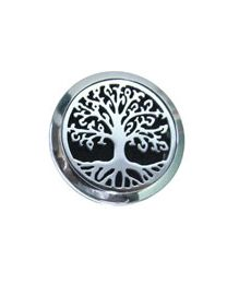 Car-Aromatherapy Clip - Tree of Life
