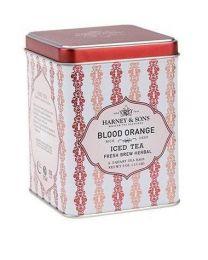 Blood Orange(6 pouches per tin)-Ice Tea