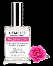 BULGARIAN ROSE - MINI SPLASH