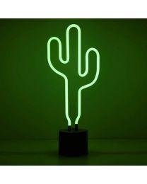 Cactus Neon Light