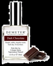 DARK CHOCOLATE - MINI SPLASH