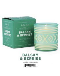 GLEE 8oz Emerald Balsam & Berries