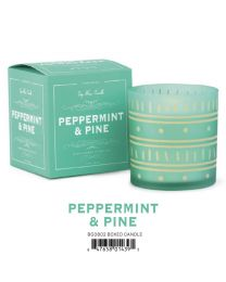 GLEE 8oz Mint Peppermint & Pine Holiday