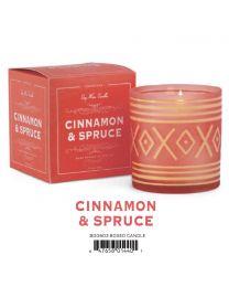 GLEE 8oz Red Cinnamon & Spruce