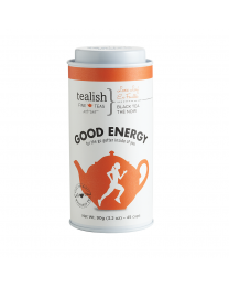 GOOD ENERGY - TIN