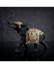 LARGE ELEPHANT 14X4. 5X13