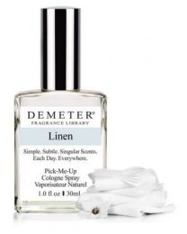 Linen - Demeter Purse Spray