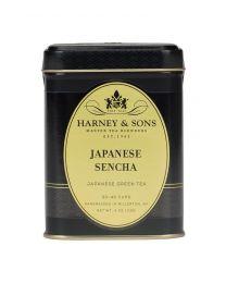 Japanese Sencha(4 oz TINS )