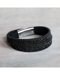 Monroe Wrap Bracelet