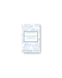 NANTUCKET BRIAR - BOXED SOAP SET 3 X 100G