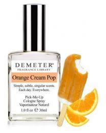 Orange Cream Pop - Splash on Cologne