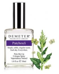 Patchouli - Demeter Purse Spray