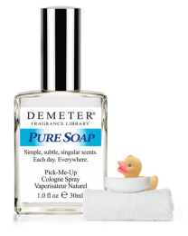 PURE SOAP - PURSE SPRAY