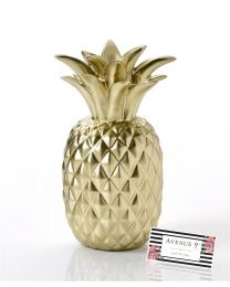 Pineapple Money Bank