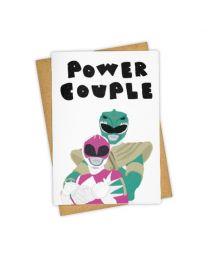 POWER COUPLE CARD