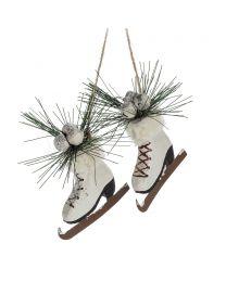 Skates Ornament