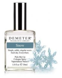 Snow - Demeter Purse Spray