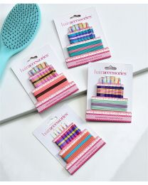 Hairpins and Hairbands Set