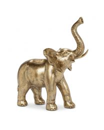 Trunk Up Elephant