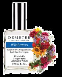 WILDFLOWERS - MINI SPLASH