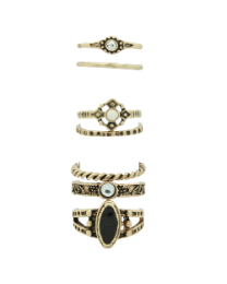 RINGS ASSORTED STYLES