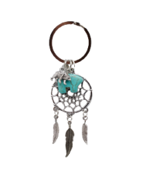 KEY CHAIN DREAM CATCHER