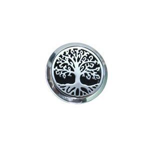 Car-Aromatherapy Clip - Tree of Life