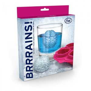 BRRRAINS - ICE TRAY